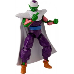 Dragon Ball Super Piccolo Figura Deluxe