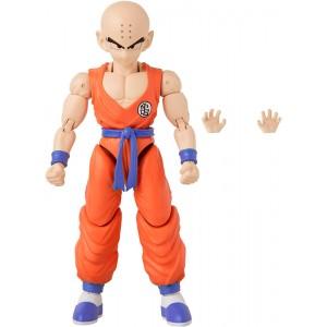 Dragon Ball Super Killin Figura Deluxe
