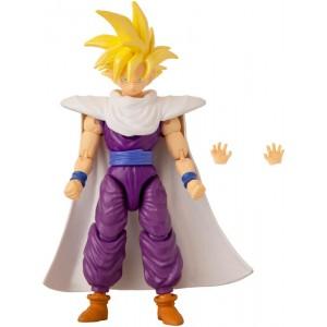 Dragon Ball Super Gohan Super Saiyan Figura Deluxe