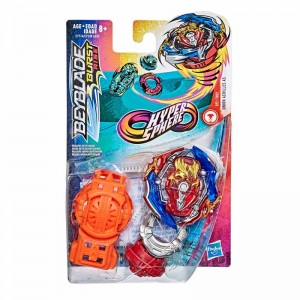 Beyblade Hypersphere Union Achilles