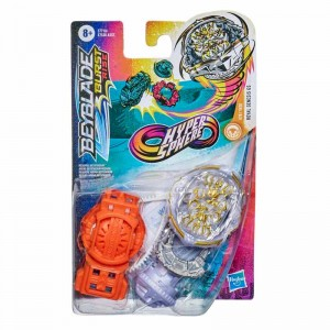 Beyblade Hypersphere Royal Genesis