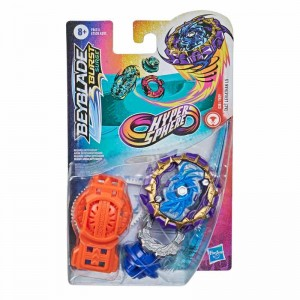 Beyblade Hypersphere Tact Leviathan