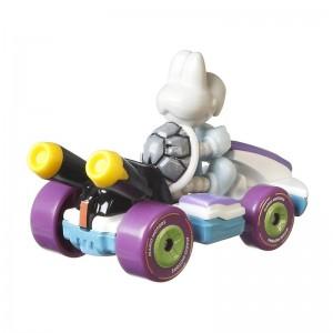 Hot Wheels Mario Kart Dry Bones