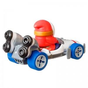 Hot Wheels Mario Kart Shy Guy