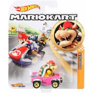 Hot Wheels Mario Kart Bowser
