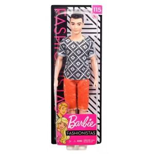 Ken Fashionista Asiático
