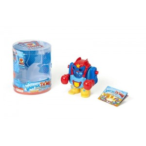 SuperThings Serie 7 PowerBot