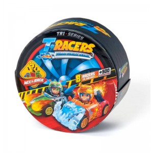 TRacers Turbo Wheel