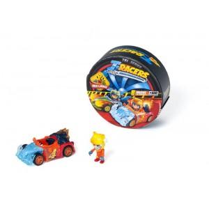 TRacers Turbo Wheel