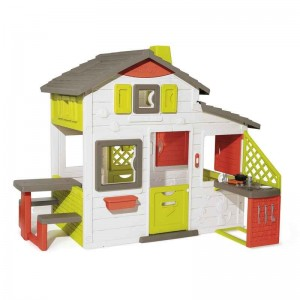 Casita Neo Friends House con Cocina