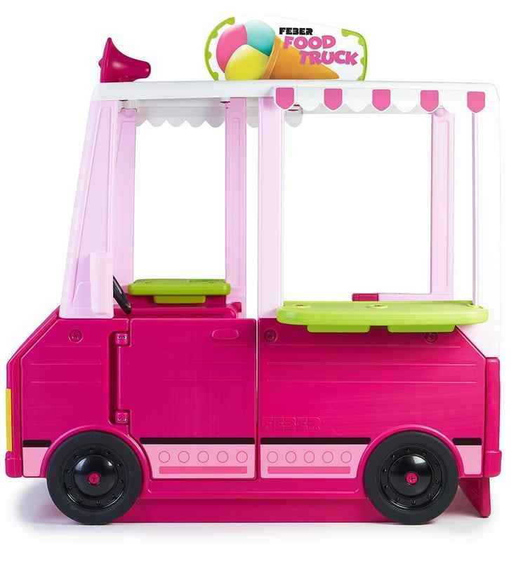 Feber Food Truck
