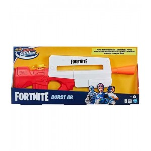 Nerf Fortnite Super Soaker Burst AR