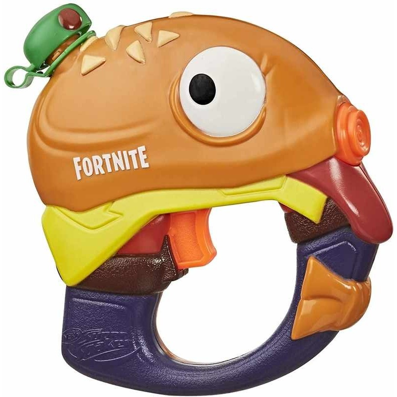 Nerf Supersoaker Fortnite Ms Beef Boss