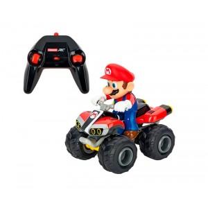 Quad Mario Kart Radio Control