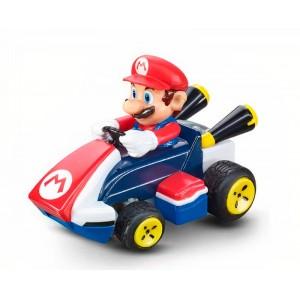 Mini Mario Kart Radio Control