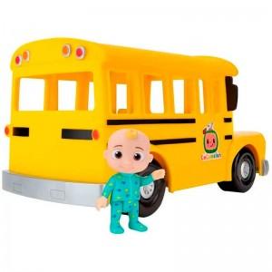 Cocomelon Bus Musical del Cole