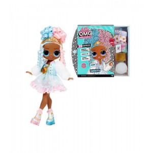 LOL Surprise OMG Doll Series 4 Style 1