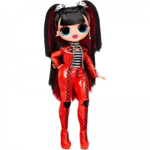 LOL Surprise OMG Doll Series 4 Style 2