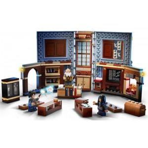Lego Harry Potter Momento Hogwarts: Clase de Encantamiento