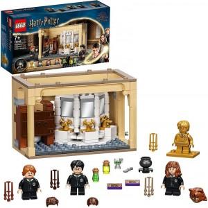 LEGO Harry Potter Hogwarts Fallo De La Poción Multijugos