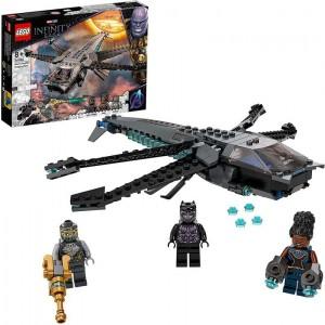 LEGO Súper Héroes Dragon Flyer de Black Panther