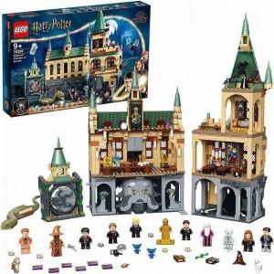 LEGO Harry Potter Castillo Hogwarts: Cámara Secreta