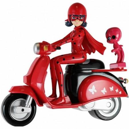 Ladybug Moto