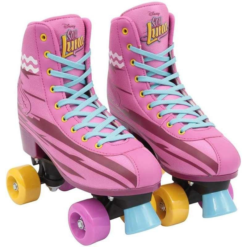 Soy Luna Patines Roller Training 3839