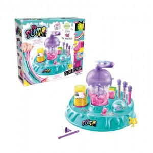 Slime Factory Mix & Match