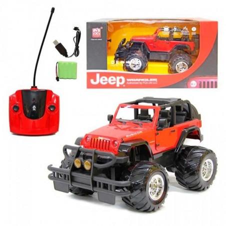 Jeep Wrangler 1:14