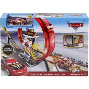 Cars 3 Megalooping