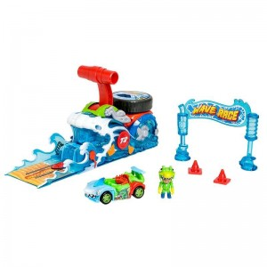 T-Racers Serie 2 Wave Rage