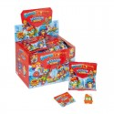 SuperThings Serie 8 Caja 50 Sobres One Pack