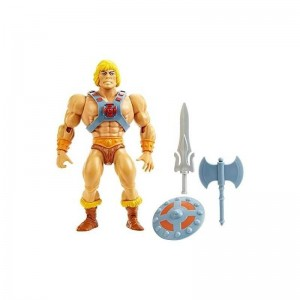 Masters Of The Universe: Origins Action Classic HeMan