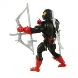 Masters of the Universe: Origins Action Ninjor