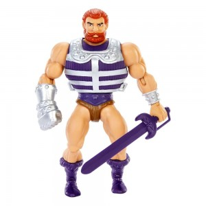Masters of the Universe: Origins Action Fisto