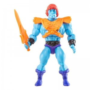 Masters of the Universe: Origins Action Faker