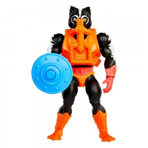 Masters of the Universe: Origins Action Stinkor