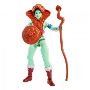Masters of the Universe: Origins Action Green Goddess