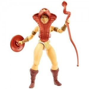 Masters of the Universe: Origins Action Teela
