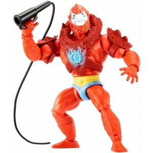Masters of the Universe: Origins Action Beast Man