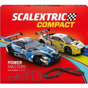 Scalextric Power Masters