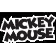 Mickey y Minnie Disney